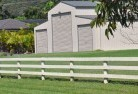 Ainslie NSW Back yard fencing 14