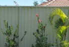 Ainslie NSW Back yard fencing 15