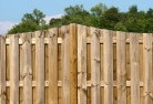 Ainslie NSW Back yard fencing 21