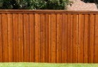 Ainslie NSW Back yard fencing 4