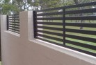 Ainslie NSW Brick fencing 11