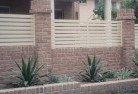 Ainslie NSW Brick fencing 12
