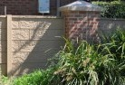 Ainslie NSW Brick fencing 21