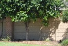 Ainslie NSW Brick fencing 22