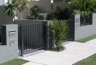 Ainslie NSW Brick fencing 6