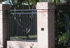 Ainslie NSW Brick fencing 8