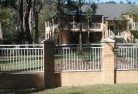 Ainslie NSW Brick fencing 9