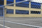 Ainslie NSW Chainmesh fencing 3