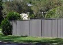 Kwikfynd Colorbond fencing ainsliensw