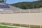 Ainslie NSW Corrugated fencing 2