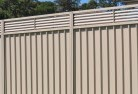 Ainslie NSW Corrugated fencing 5