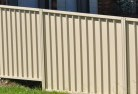 Ainslie NSW Corrugated fencing 6