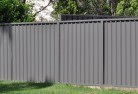 Ainslie NSW Corrugated fencing 9