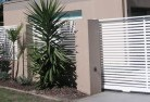 Ainslie NSW Decorative fencing 15