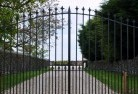 Ainslie NSW Decorative fencing 23