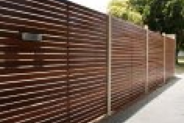 Alumitec Decorative fencing 720 480