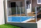 Ainslie NSW Frameless glass 4