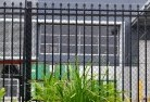 Ainslie NSW Industrial fencing 16