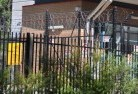 Ainslie NSW Industrial fencing 1