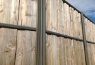 Ainslie NSW Lap and cap timber fencing 2