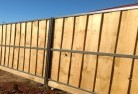 Ainslie NSW Lap and cap timber fencing 4