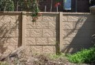Ainslie NSW Panel fencing 2