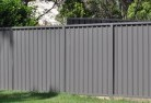Ainslie NSW Panel fencing 5