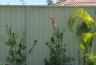 Ainslie NSW Panel fencing 6