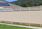 Ainslie NSW Panel fencing 7