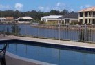 Ainslie NSW Pool fencing 5