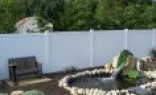 Alumitec Privacy fencing