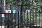 Ainslie NSW Security fencing 18