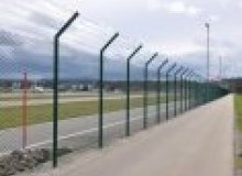 Kwikfynd Security fencing ainsliensw