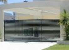 Kwikfynd Corrugated fencing ainsliensw