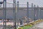 Ainslie NSW Temporary fencing 1