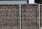 Ainslie NSW Thatched fencing 1