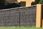 Ainslie NSW Thatched fencing 3