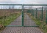 Weldmesh fencing Fencing Companies